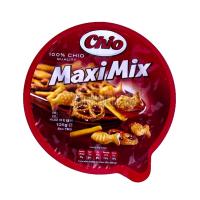 Печиво Wolf Maxi Mix 125г х12