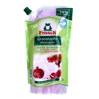 Ополоскувач Frosch для білизни Гранат 1000мл