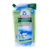 Ополоскувач Frosch для білизни Квіти бавовника 1000мл