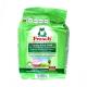 """Пральний порошок екологічний концентрований для кольрових тканин Frosch """"Алое Вера"""", 1,35 кг"""