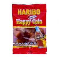 Цукерки Haribo Happy-Cola 45г х24