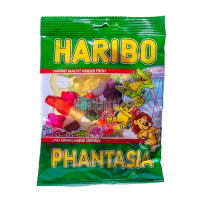 Цукерки Haribo Phantasia 200г х12