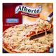 Піца Alberto з едам. сиром,моцарелою та помідорами 320г х5