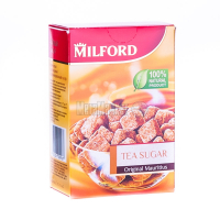 Цукор Milford коричневий тростинний 300г