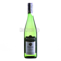 Вино Peter Mertes Riesling Kabinett 0,75л