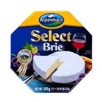 Сир Alpenhein Select Brie 50% 125г
