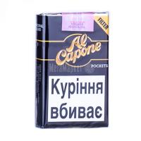 Сигари Al Capone Pockets 10шт