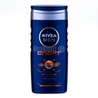 Гель Nivea для душу Спорт 250мл