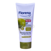 Крем для рук Florena Olive Oil, 100 мл