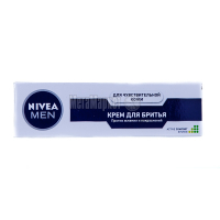 Крем Nivea for men для гоління ActiveComfort 100мл х6