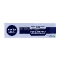 Крем Nivea for men для гоління ActiveComfort 100мл х6