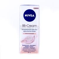 Крем Nivea BB Cream для обличчя 50мл х6