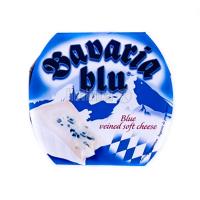 Сир Bergader Bavaria Blu 70% 150г х24