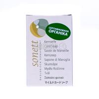 Мило Sonett Bio органічне 100г х6