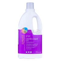 """Органічний концентрований засіб для прання Sonett """"Лаванда"""", 2 л"""