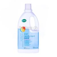 Органічний концентрований засіб для прання Sonett Нейтральний, 2 л
