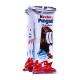 Тістечко Kinder pingui з молочною начинкою 4*30г