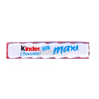 Шоколад Kinder Maxi 21г х288