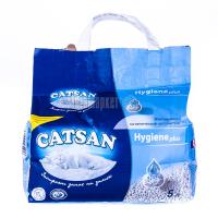 Наповнювач для котів Catsan 5л х6