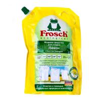 Засіб Frosch для прання Лимон рідкий 2л х6