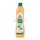 Засіб Frosch чистячий молочко Апельсин 500мл х6