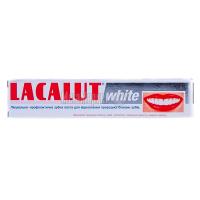 Зубна паста Lacalut White 50млх6
