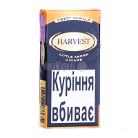 Сигари Harvest Vanilla
