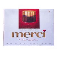 Цукерки Merci Finest Selection 675г х6