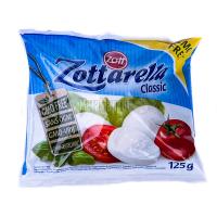 Сир Zott Zotarella Моцарелла 45% 125г