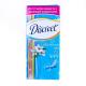 Щоденні гігієнічні прокладки Discreet Deo Spring Breeze, 20 шт.
