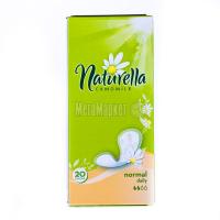 Прокладки Naturella normal 20штх6