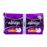 Прокладки Always Platinum Normal plus 20шт х6