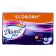 Щоденні гігієнічні прокладки Discreet Zone Plus Normal Plus, 50 шт.