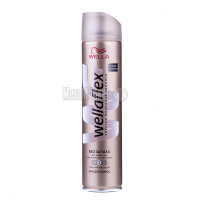 Лак Wella Wellaflex д/волосся без запаху 250мл
