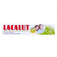 Зубна паста Lacalut дитяча 4-8років 50мл х6
