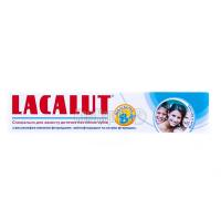 Зубна паста Lacalut дитяча 8+ 50мл х6