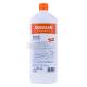 Рідкий органічний безфосфатний чистячий засіб Sodasan, 1 л
