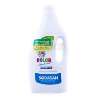 Засіб Sadosan для прання Color sensitive 1.5л