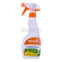 Засіб Sodasan для ванної кімнати 500мл х6