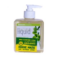 Мило Sodasan Organic для чутливої шкіри 300мл х6