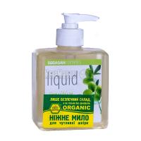 Мило органічне рідке Sodasan Cosmetics Sensitive, 300 мл