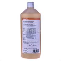 Мило органічне рідке Sodasan Cosmetics Peach & Olive, 1 л
