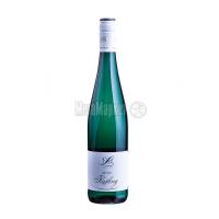 Вино Dr.Loosen Riesling біле солодке 0,75л
