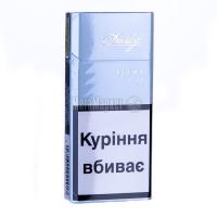 Сигарети Davidoff Slims Blue