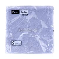 Серветки паперові сервірувальні Paper+Design, 20 шт.