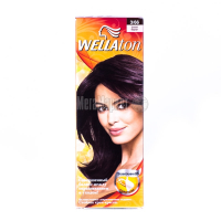 Фарба для волосся Wella Creme Coloration 3/66 х6