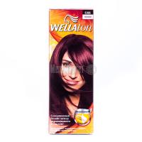 Фарба для волосся Wella Creme Coloration 5/66 х6