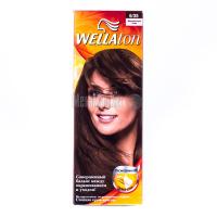 Фарба для волосся Wella Wellaton 6/35 х6