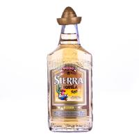 Текіла Sierra Gold 40% 0,5л х3
