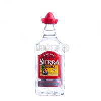 Текіла Sierra Silver 40% 0,5л х2*